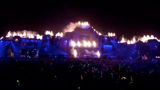 Dimitri Vegas & Like Mike - Live at Tomorrowland 2013 - ( Full Mainstage Set HD )