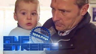 Drei Kinder alleine Zuhause: Wo ist die Mama? (5/10) | 1000. Folge Spezial | Auf Streife | SAT.1 TV