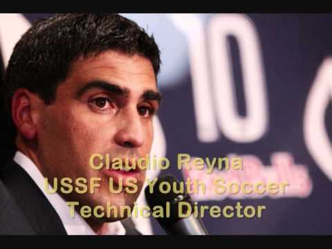Is Claudio Reyna