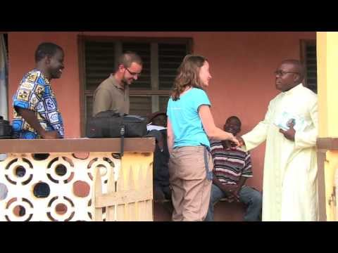 ABED - Decentralized electrification with individual solar kits, Benin / Webdoc Africa Express