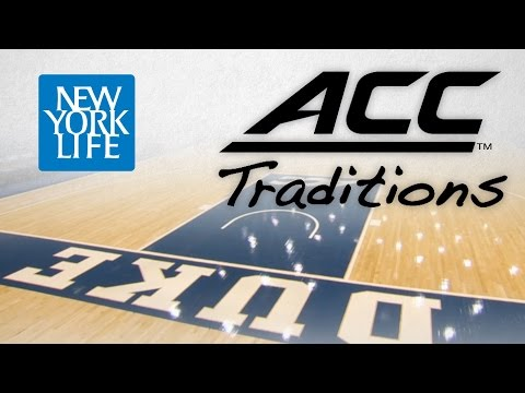 Duke's Cameron Crazies | ACC Traditions Presented by New York Life Mp3