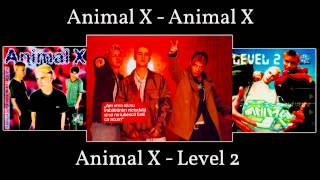 Animal x mix HQ true sound