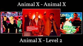 Animal x mix HQ true sound