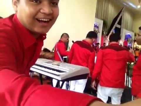 HUTURRRRR...!!!!! Musik Batak Live BataRa GuRu JuNioR ft Azwin Harefa