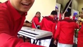 HUTURRRRR Musik Batak Live BataRa GuRu JuNioR ft Azwin Harefa