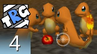 Pokémon Snap – Episode 4: Raise the Grade