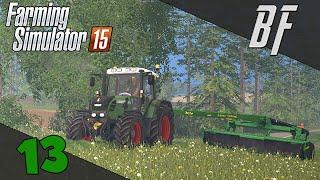 Farming Simulator 15 | La Ferme Du Nord | Episode 13