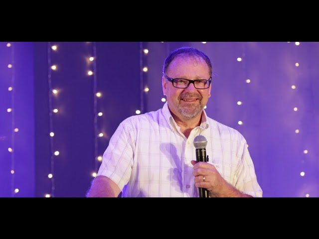 1. Służba prorocza w Nowym Testamencie - Paul Cheatham (Konferencja Prorocza 17-20.08.2018) KDCZ