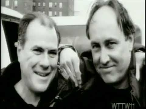 PBS Frontline  The Man Who Knew   John O'Neill