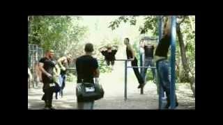 Миша Маваши - Уличный Спорт (2012) (Misha Mavashi - Street Workout)