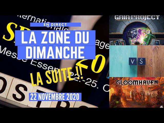 LA ZONE DU DIMANCHE - Retour sur ESSEN 2020 (partie 2) et le championnat de la semaine !