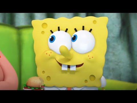 SPONGEBOB SQUAREPANTS | Plankton's Robotic Revenge | Gameplay ᴴᴰ