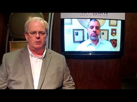Larry Sharpe, Libertarian For NY Governorship 2018