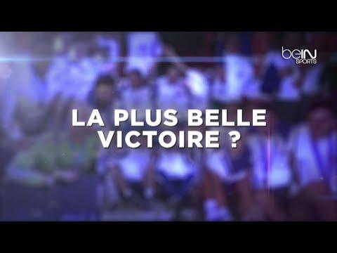 La plus belle victoire des Bleus [2015-01] poster