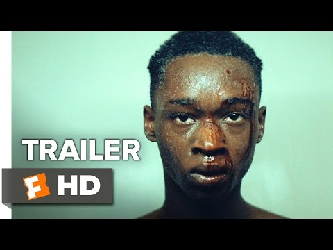 Moonlight Official Trailer 1 (2016) - Barry Jenkins Movie
