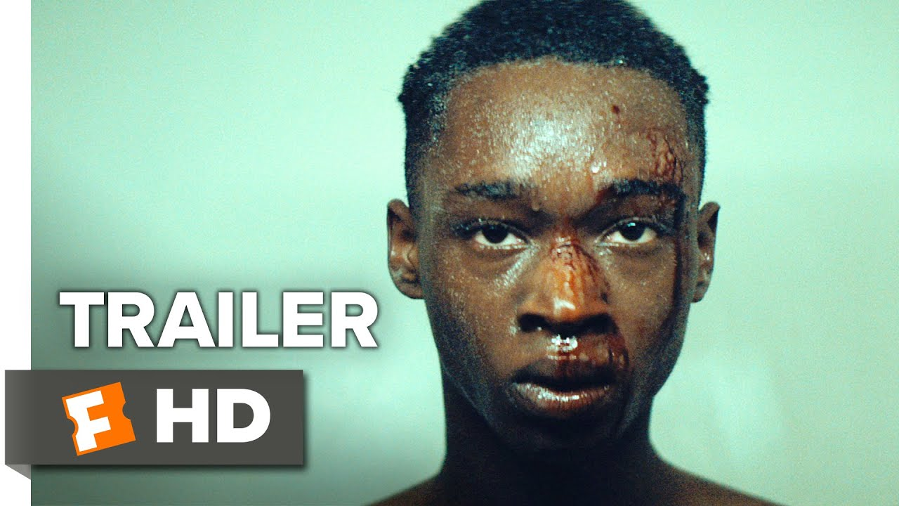 Moonlight Official Trailer 1  2016    Barry Jenkins Movie   YouTube