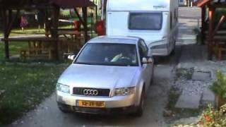 Campingplatz & Herberge Grein - Freut sich auf Ihren Besuch in Grein an der Donau