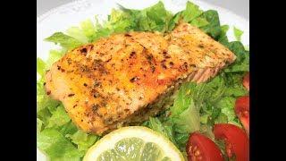 ЖАРЕНАЯ РЫБА В ПЕРГАМЕНТНОЙ БУМАГЕ. Самая нежная и вкусная рыбка. Здоровое Питание.