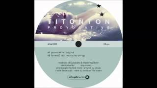 Titonton – Provocative (Maarten Mittendorff & Jasper Wolff Re-Construct) [aDepth Audio]