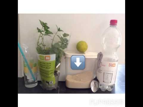 Kindercocktail Mojito Mojito Zonder Alcohol Youtube