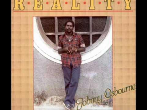 Johnny Osbourne - Forgive Them (Coxsone/Studio One)