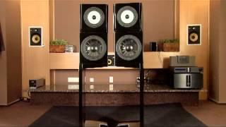 Świat doskonałego dźwięku w Top Hi-FI & VD