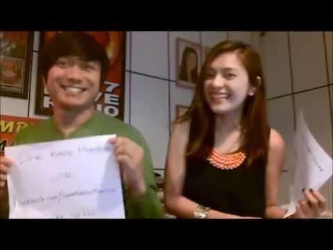 I-like ang new official Facebook page ng Love Radio Manila - Chris Tsuper & Kristine Dera