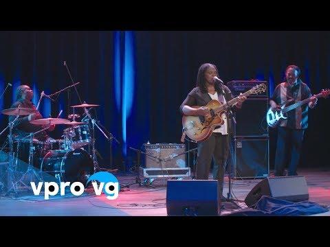 Ruthie Foster - Joy Comes Back(live @TivoliVredenburg Utrecht)
