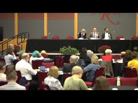 Finding Meaning in Life (Common Ground Conference 2015)
