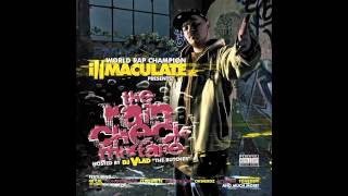 Illmaculate - Rain Check