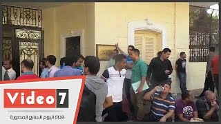 المعلمون المغتربون يعلنون الاعتصام أمام وزارة التربية والتعليم