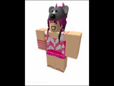 roblox girl fashion   youtube