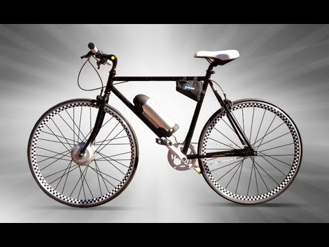 electric bicycle kit installation video using panasonic. Black Bedroom Furniture Sets. Home Design Ideas