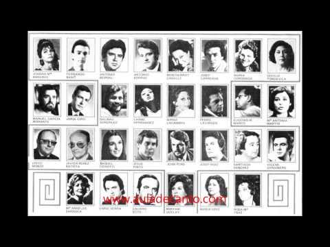 DÚO TENORES ELISABETTA (ROSSINI) F. BAÑÓ C. PRATS (tenores)