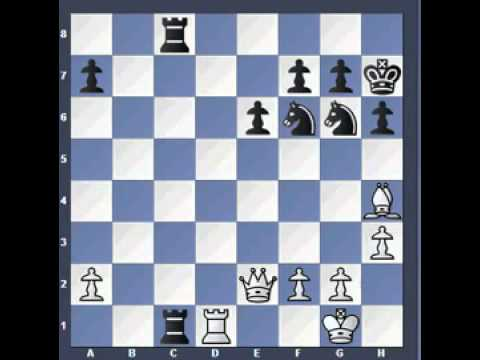 Gelfand vs. Anand - World Chess Championship 2012