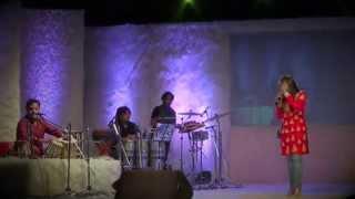 Aishwarya Sings Timeless- Teri Deewani