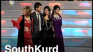 Kebrke 1 Kurdsat Ayub Ali Slemani kurdish program Girls & Boys Kur & kch the other Iraq gorani kurdi