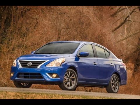 Nissan Armada Interior Pictures - 2015 Nissan Versa Start Up and Review 1.6 L 4-Cylinder