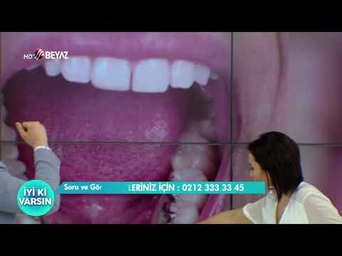 BEYAZ TV İYİ Kİ VARSIN DR YASİN ERDEM AKGÜL