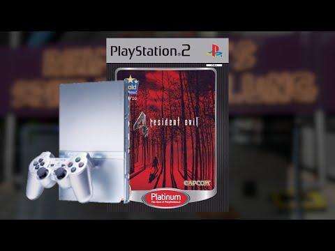 Gameplay : Resident Evil 4 [Playstation 2]