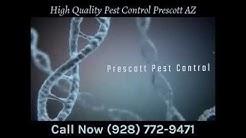 High Quality Pest Control Prescott AZ
