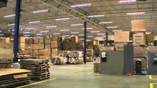 Warehouse LED Lighting Retrofit Solutions Testimonial(, 2014-01-29T03:59:23.000Z)