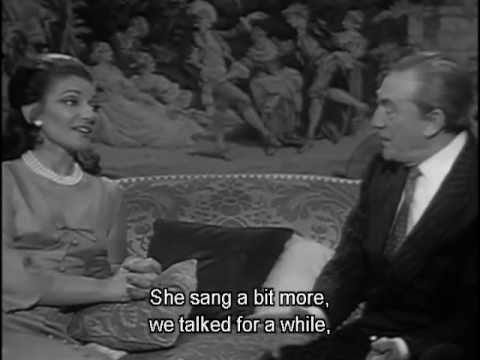 The Callas Conversations Volume Two (5)