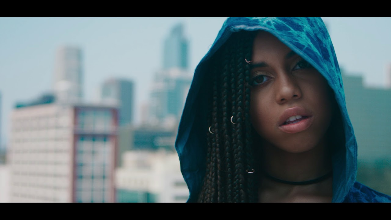 Asia Monet – Come Along [Official Video]