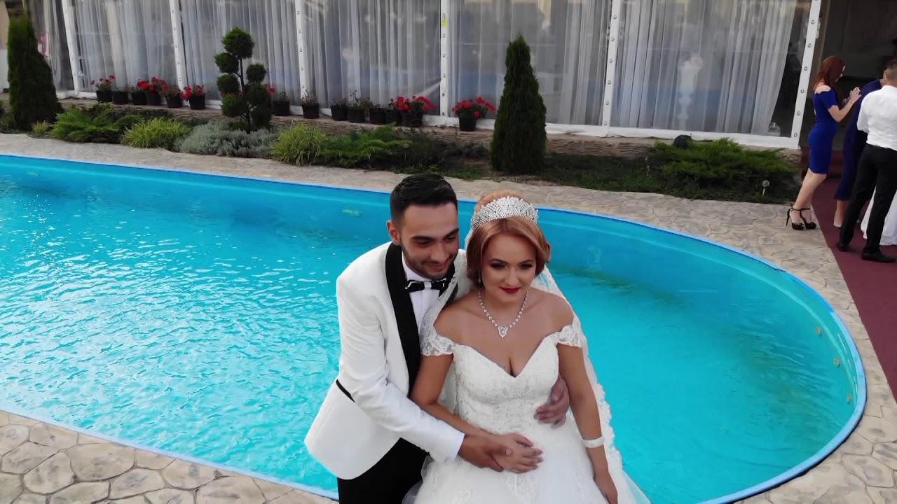 Nunta Tica Dinescu Nou 2018 Muzica Crestina Predici Youtube