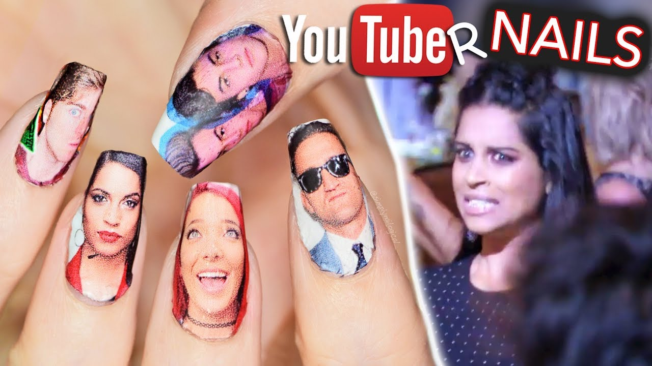 i-put-youtubers-on-my-nails-and-they-all-saw