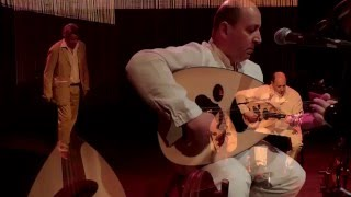 Royaume de Taifas de Luis Antonio de Villena Musique Anne Gastine
