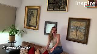 Meet CLAUDIA DUARTE