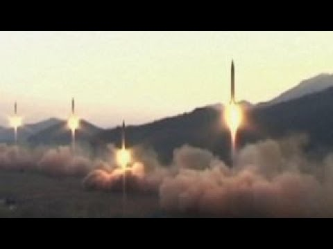Download Youtube: North Korea: 'Nuclear war may break out any moment'