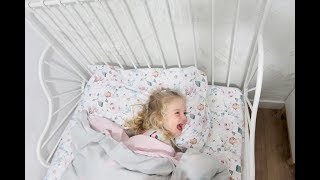 Baixar From cot to IKEA toddler bed -  Indie is growing up! \\ Mel and Nolan